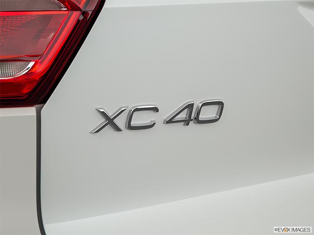 2021 Volvo XC40