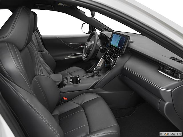 2021 Toyota Venza