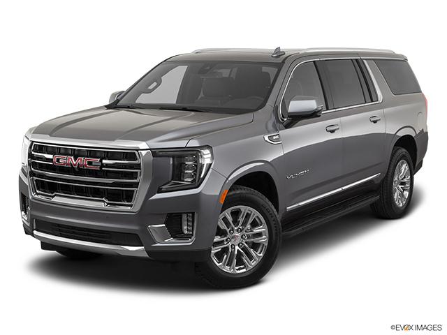 2021 GMC Yukon XL