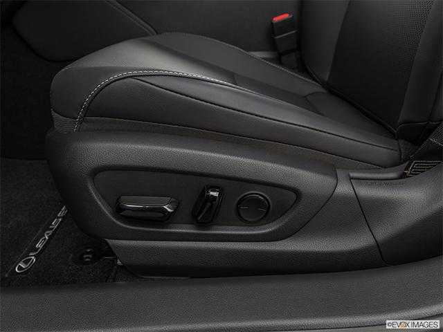 2021 Lexus ES