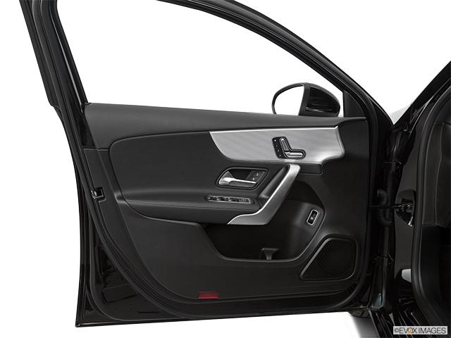 2021 Mercedes-Benz A-Class