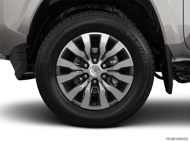 2021 Toyota Tacoma 2WD