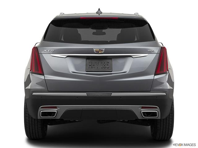 2021 Cadillac XT5