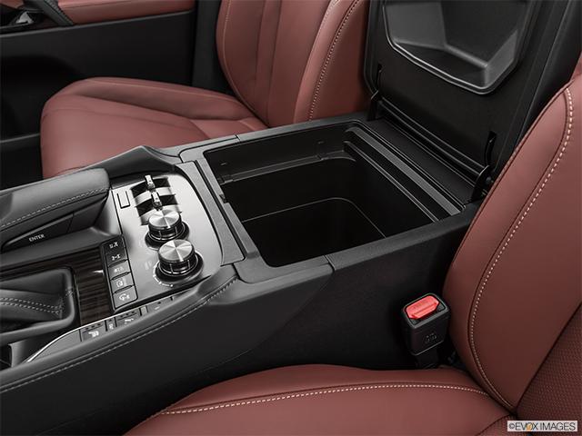 2021 Lexus LX