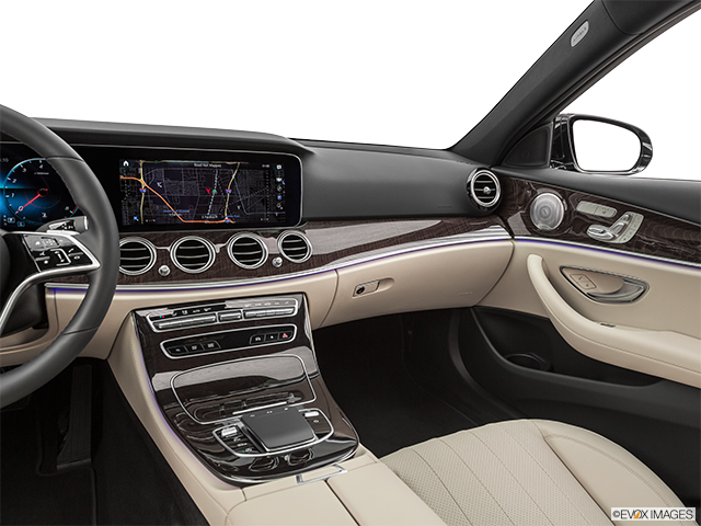 2021 Mercedes-Benz E-Class