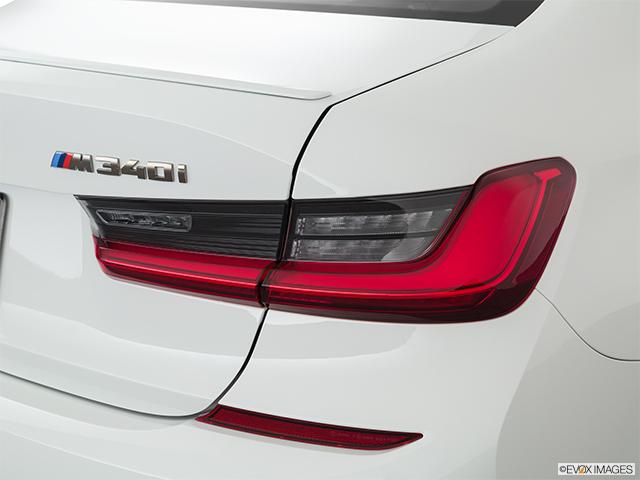 2021 BMW M3