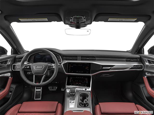 2021 Audi S6
