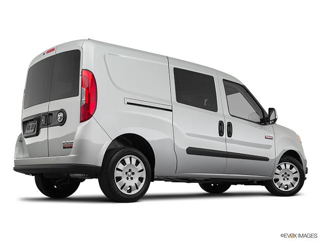 2021 Ram ProMaster City Wagon