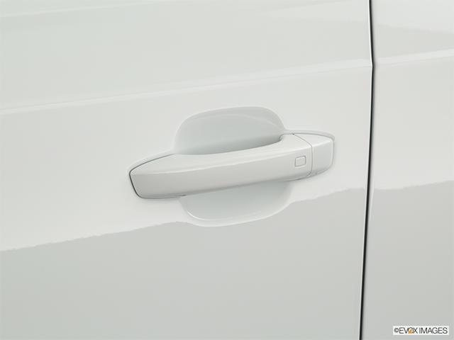 2021 Audi SQ7