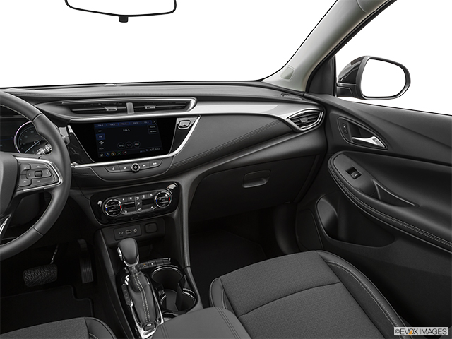 2021 Buick Encore GX