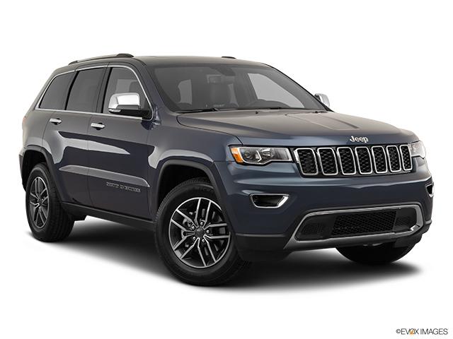 2021 Jeep Grand Cherokee L