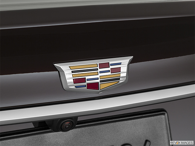 2021 Cadillac CT5