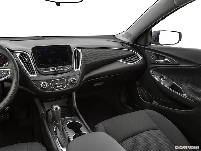 2021 Chevrolet Malibu