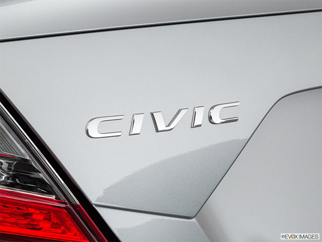2021 Honda Civic Sedan