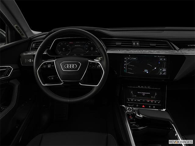 2021 Audi e-tron Sportback