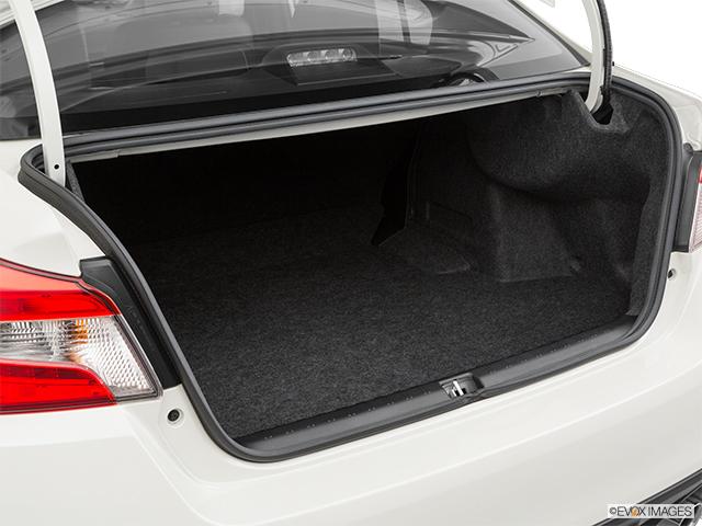 2021 Subaru WRX