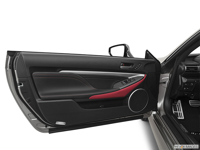 2021 Lexus RC