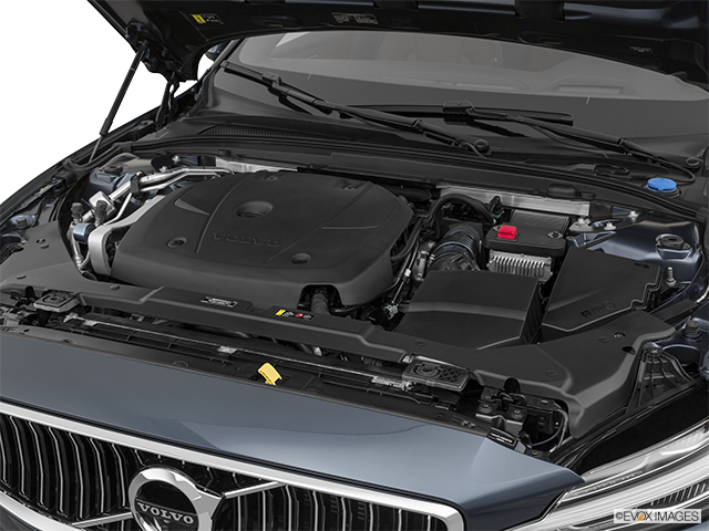 2021 Volvo S60