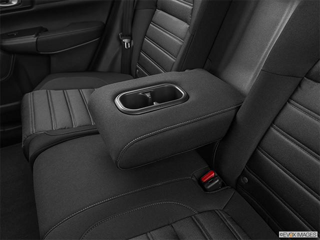 2021 Honda CR-V