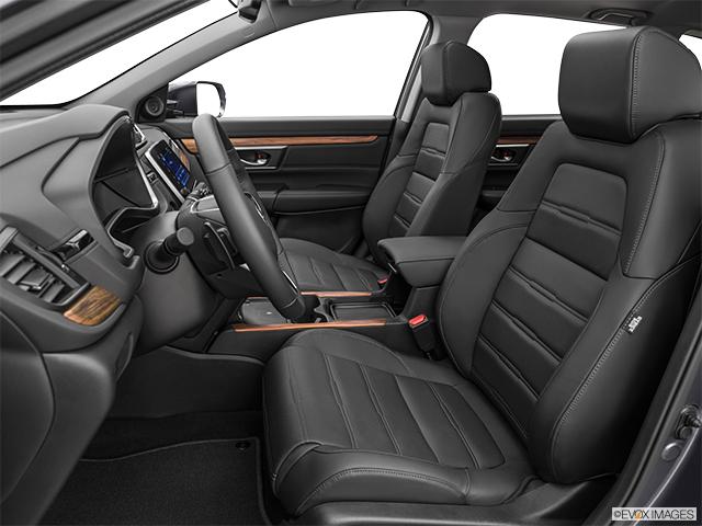 2021 Honda CR-V Hybrid
