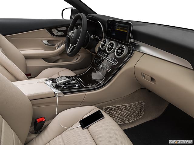 2021 Mercedes-Benz C-Class