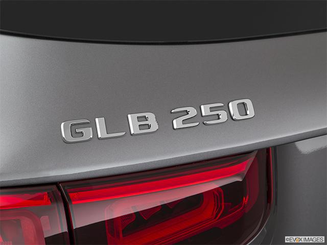 2021 Mercedes-Benz GLB
