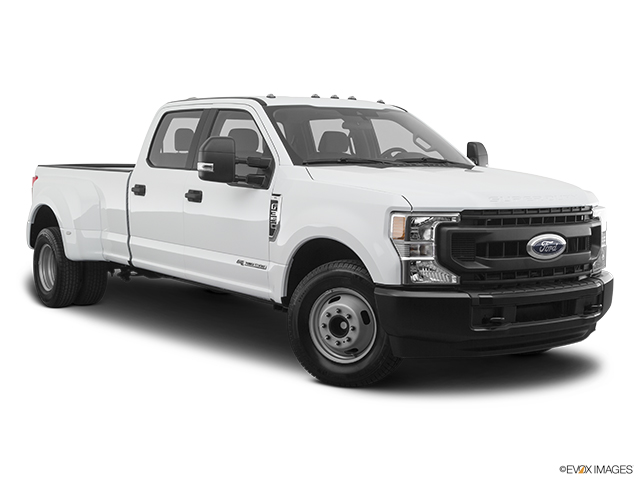 2021 Ford Super Duty F-350 DRW