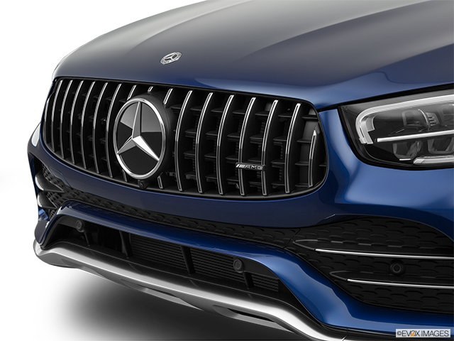 2021 Mercedes-Benz GLC