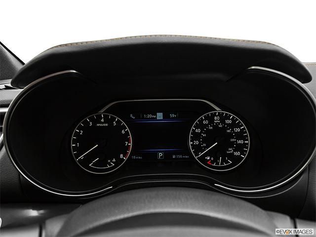 2021 Nissan Maxima