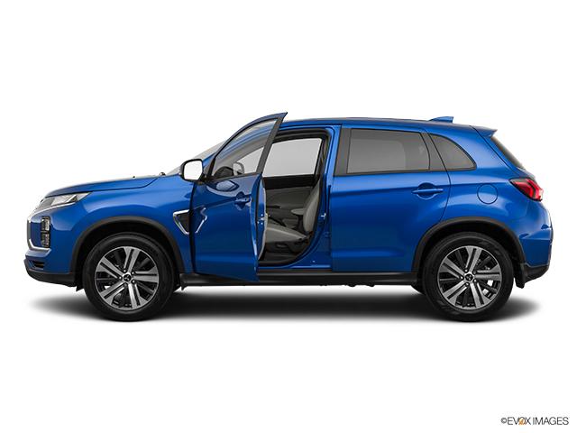 2021 Mitsubishi Outlander Sport
