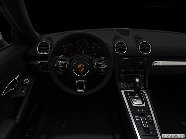 2021 Porsche 718 Boxster