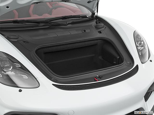 2021 Porsche 718 Spyder