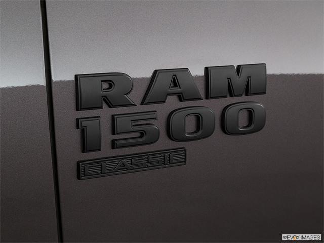 2021 Ram 1500 Classic