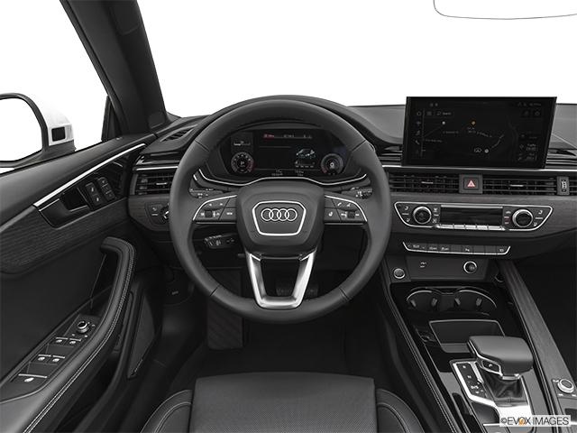 2021 Audi A5 Cabriolet