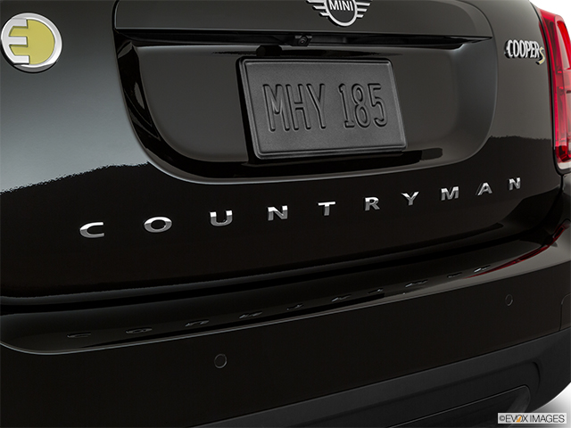 2021 MINI Countryman