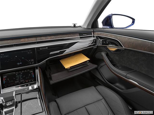 2021 Audi A8 L