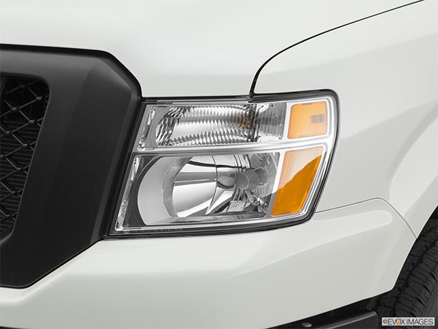 2021 Nissan NV Cargo
