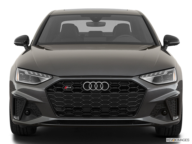 2021 Audi S4