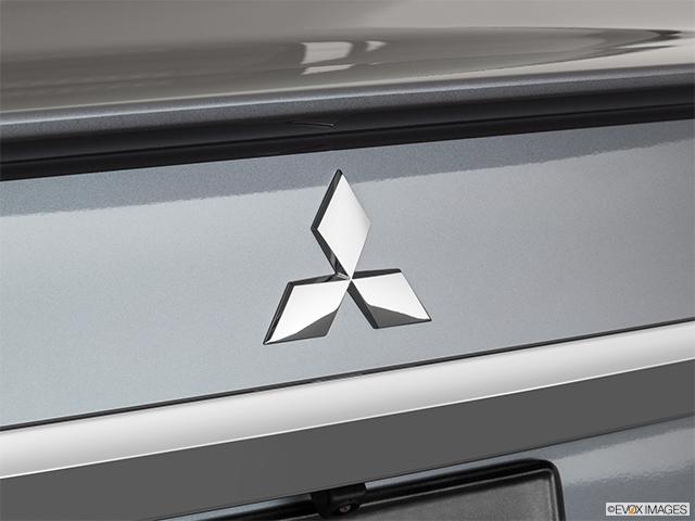 2021 Mitsubishi Mirage G4