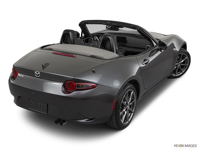 2021 Mazda MX-5 Miata