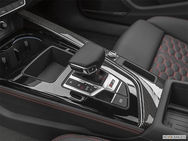 2021 Audi RS 5 Sportback