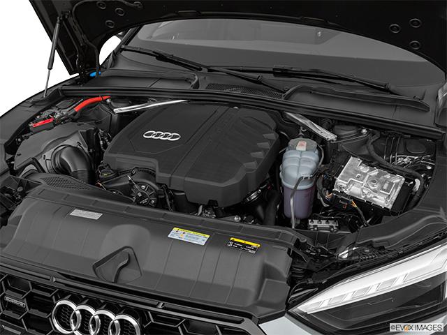 2021 Audi A5 Sportback