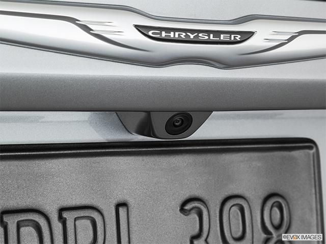 2021 Chrysler Voyager