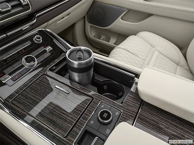 2021 Lincoln Navigator