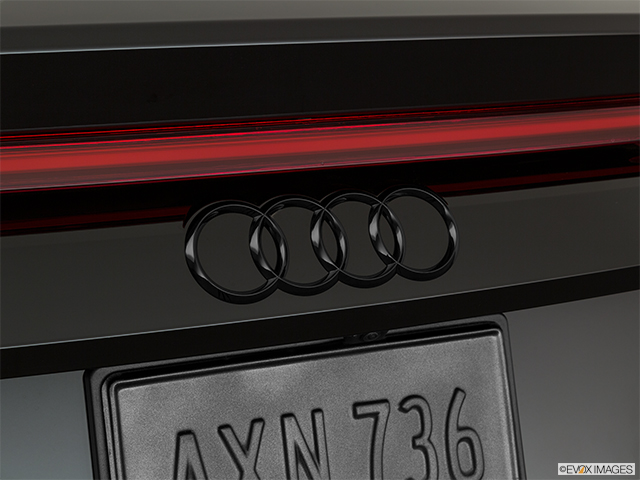 2021 Audi RS Q8