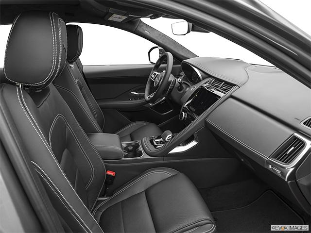 2021 Jaguar E-PACE