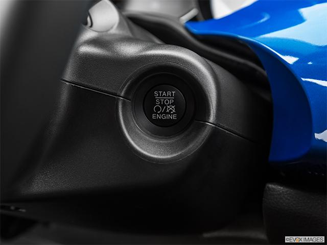 2021 FIAT 500X
